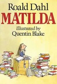 Matilda by Roald Dahl - 1988-06-05 - from Books Express (SKU: 0670824399n)