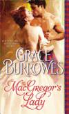 The MacGregor's Lady (MacGregor Series)