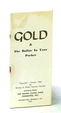 image of Gold & The Dollar In Your Pocket