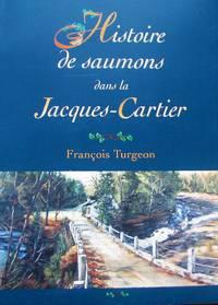 image of Histoire de saumons dans la Jacques-Cartier