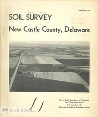 SOIL SURVEY  NEW CASTLE COUNTY, DELAWARE