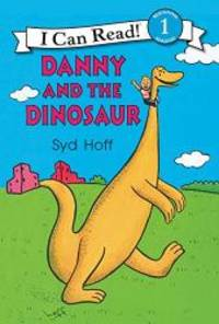 Danny and the Dinosaur (An I Can Read Book) by Syd Hoff - Hardcover - 2002-04-02 - from Books Express and Biblio.com