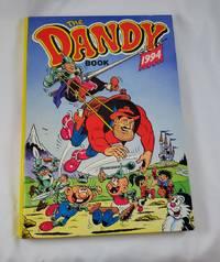 The Dandy Book 1994