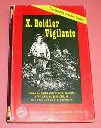 X. Beidler Vigilante