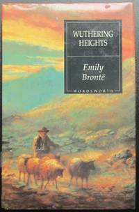 image of Wuthering Heights (Wordsworth Hardback Library)
