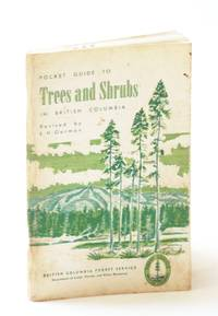 Pocket Guide to Trees and Shrubs in British Columbia