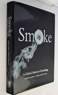 Smoke : a global history of smoking