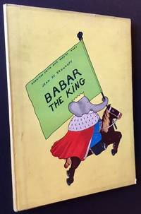 Babar the King (In Dustjacket)