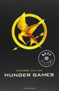 image of Hunger Games - Italian edition of Hunger Games volume 1