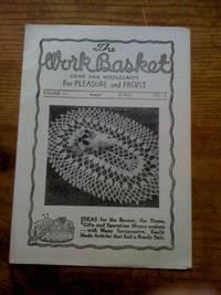 The Workbasket, Vol. 11, August 2-931, No. 11