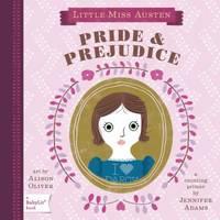 Pride & Prejudice: A BabyLit Counting Primer BabyLit Primers
