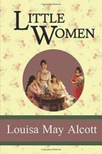 Little Women by Louisa May Alcott - 2018-12-02 - from Books Express (SKU: 1949982882n)