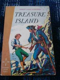 Treasure Island (Scholastic Star Edition)