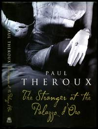The Stranger at the Palazzo D'or - and Other Stories