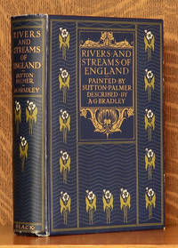image of THE RIVERS AND STREAMS OF ENGLAND