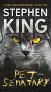 Pet Sematary (Turtleback School & Library Binding Edition) by Stephen King - 2017-01-31 - from Books Express and Biblio.com