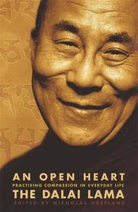 image of An Open Heart : Practising Compassion in Everyday Life
