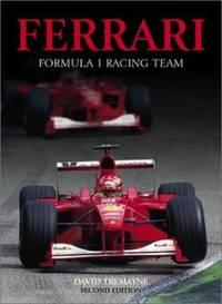 image of Ferrari Formula 1 Racing Team