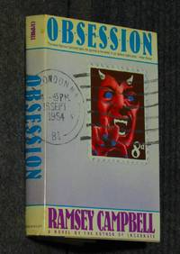 Obsession [arc With Laid In Review Letter]]