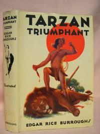 image of TARZAN TRIUMPHANT