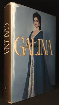 image of Galina; A Russian Story