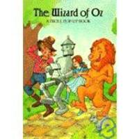 image of The Wizard of Oz (Troll Pop Up Book)