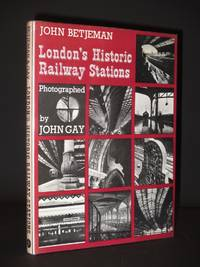 London's Historic Railway Stations