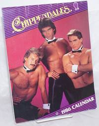 image of Chippendales 1986 Calendar