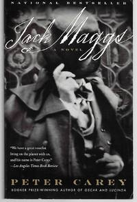 Jack Maggs by Peter Carey - Paperback - 2000 - from Thomas Savage, Bookseller and Biblio.com