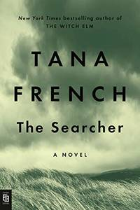 image of The Searcher: A Novel