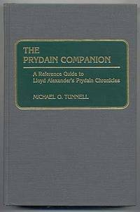 image of The Prydain Companion: A Reference Guide to Lloyd Alexander's Prydain Chronicles. Foreword by Lloyd Alexander