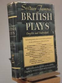 Sixteen Famous British Plays
