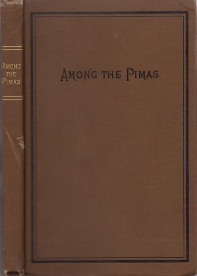 Albany: Printed for the Ladies Union Mission School Association, 1893. First Edition. Hardcover. Ver...