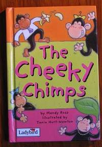 The Cheeky Chimps