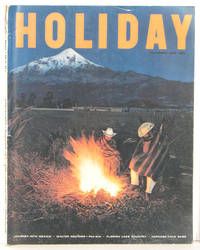 Holiday Magazine.  1959 - 11