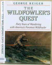 image of THE WILDFOWLER'S QUEST