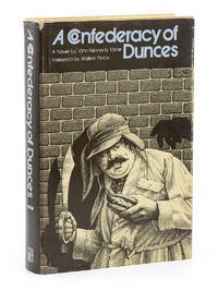 A Confederacy of Dunces; Foreword by Walker Percy