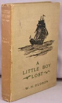 A Little Boy Lost.