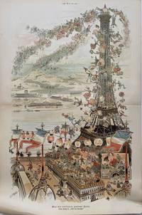 Was wir verlieren, gewinnt Paris