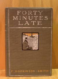 Forty Minutes Late and other Stories