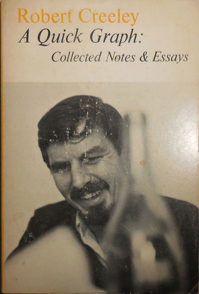 San Francisco: Four Seasons Foundation, 1970. First edition. Paperback. Very Good. Simultaneous firs...