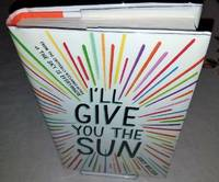 I'LL GIVE YOU THE SUN by  Jandy Nelson - First edition, First Printing - 2014 - from Windy Hill Books and Biblio.com