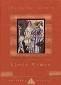 Little Women (Everyman's Library Children's Classics)