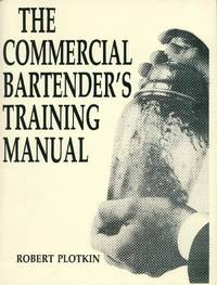image of The Commercial Bartender's Training Manual