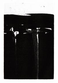 Sur un autre parcours. Gravure de André Marfaing.
