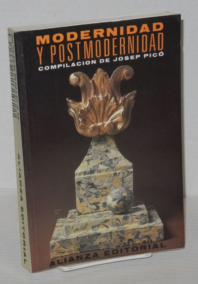 Madrid: Alianza Editorial, 2002. Paperback. 385p., preface, introduction, text in Spanish, very good...