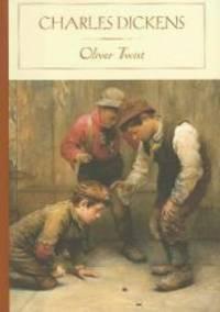 image of Oliver Twist (Barnes & Noble Classics)