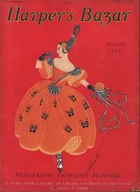image of Harper's Bazar (Harper's Bazaar) Magazine Cover  August 1925