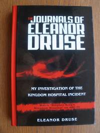 image of The Journals of Eleanor Druse