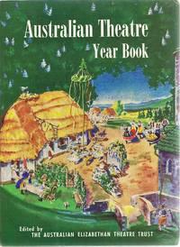 Australian Theatre Year Book 1958
